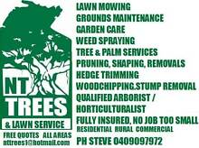 NT Trees & Lawn Service Darwin CBD Darwin City Preview