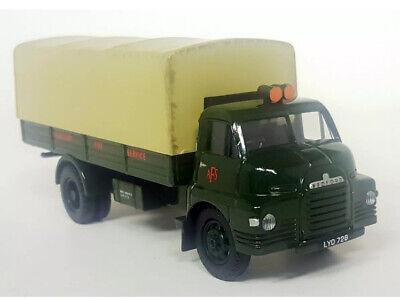Corgi 1/50 Scale 19701 AFS - Bedford S General Purpose Lorry Model Truck Mint