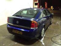Vauxhall vectra 1.9 Petrol
