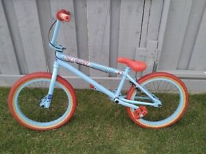 Sunday Bomb Pop Bmx