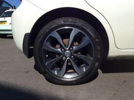 2014 Nissan Micra 1.2 Tekna 5dr Manual Petrol Hatchback