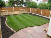 RG Landscaping Services - small jobs to full garden refurbishments!!