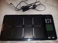 Roland Spd-30 Octopad + Mount