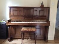 Piano in very good condition 🎹🎼