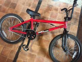 2 BMX selling separately