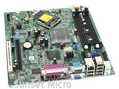 Dell  Optiplex 780 Small Form Factor (SFF) system 3NVJ6 03NVJ6