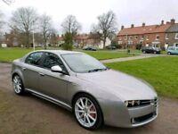 Alfa Romeo 159 2.2 TI Petrol