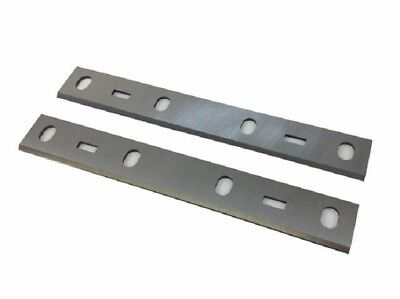 210mm Fox 22-564 Hss Planer Blades Slotted For Fox Planing Machine S701s2