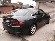 Honda Accord Euro Luxury | 12 Month Rego | Sunroof + Leather + VTEC Fawkner Moreland Area Preview