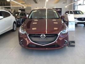 2018 Mazda 2 1.5 115 GT Sport Nav+ 5dr Manual Petrol Hatchback