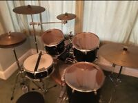 Yamaha Drum Kit