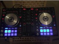 Pioneer DDJ SR as new - 1 year warranty