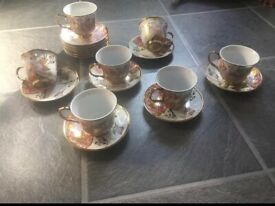 Brand New Classic Tea Set