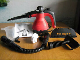 Steam cleaner-brand new