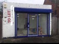 Ladies salon to let Doncaster