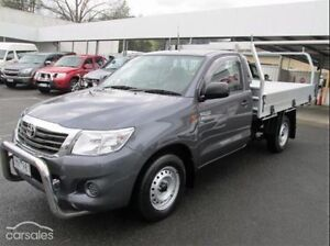 TOYOTA HILUX V6 - WANTED!!! Surry Hills Inner Sydney Preview