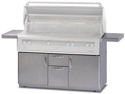 - Alfresco 56 Inch Standard Cart for ALXE Grills