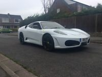 FERRARI F430 REP MAY TAKE PX MUST SEE