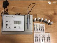 Spmu machine Micropigmentation