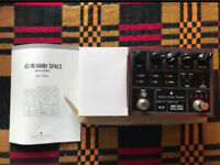 Free the Tone Ambi Space Reverb - AS-1R.
