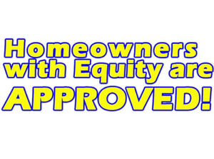 2nd Mortgage Your Approved