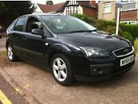 2006 FORD FOCUS 1.8 TDCI MAY CONSIDER AUDI A3 A4 BMW 320D CIVIC CDTI 308 HDI ASTRA CDTI VW GOLF TDI