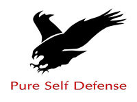 Squash Your Fear: Learn Functional Self Defense + Save Your Life