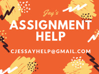 Assignment Help from Experienced Writers