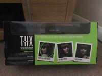 T-H-X Total Hair Expert