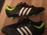 Adidas 11pro football boots size 11