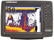 Lowrance 12 inch lcx sounder  Murrumba Downs Pine Rivers Area Preview