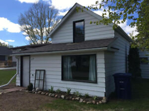 Rental House available in Davidson, SK.
