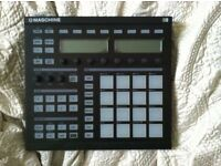 ** MUST GO ASAP Maschine £140 **