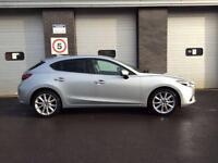 2017 Mazda 3 2.0 Sport Nav 5dr Auto Automatic Petrol Hatchback