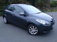 2008 Mazda 2 TS2 1.3, Lady Owner. Drives Great! ( Not Corsa Clio Focus Astra Fiesta Audi Bmw )