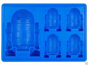 R2-D2 Ice Cube Tray