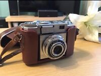 ZEISS IKON CONTINA 1:3.5 f=45mm Lens
