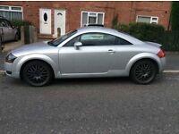 Audi TT 1.8 5v turbo £1000