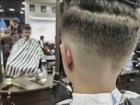 Mobile Barbering