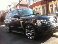 BARGAIN! Range Rover Vogue 4.4 V8! Very clean, MUST SEE,MAY SWAP.