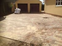 Block Paving supply and fit