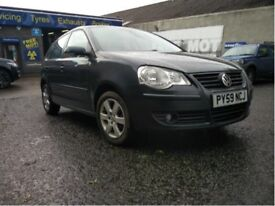 VW polo 1.4 Tdi Match.. Not Seat, Skoda, BMW, Nissan, Mercedes,