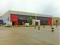 INDUSTRIAL WAREHOUSE FOR SALE IN SOUTHALL
