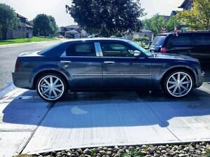 2008 Chrysler 300C Limited - TRADE FOR ?! - Mint RDY To Go !!