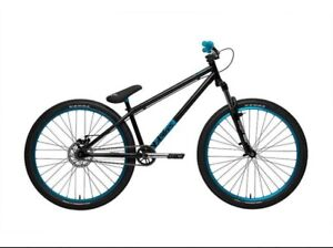 NS Metropolice 3 dirt jumper bough for 1500 about hardly used