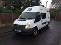 2012 Ford transit motor home low mileage new build px COSWORTH 911 M3 M5 CLASSIC px what have you