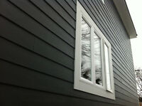 ⛅ Full Service Siding Contractor  ⛅