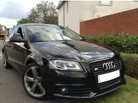 2011 Audi A3 2.0 TDI S-line **SWAP FOR AUDI A1**