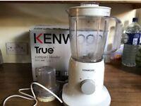 Kenwood Kitchen mixer, Grinder, and Blender 400W