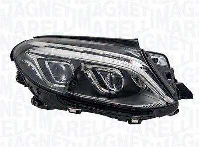 LED Scheinwerfer L o R Mercedes Benz GLE 9.15-2.19 neu Original AL